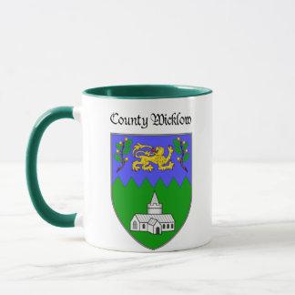 Caneca Condado Wicklow Mugo