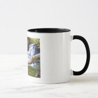 Caneca Copo de café da natureza