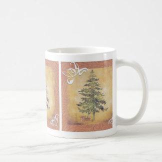 Caneca da árvore de Natal