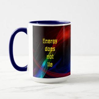 Caneca da energia