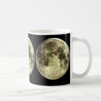 Caneca da Lua cheia