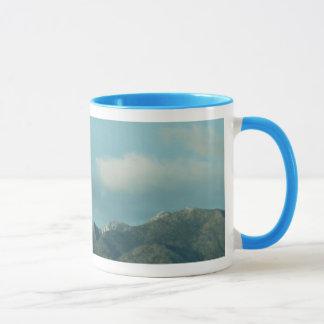 Caneca da montanha