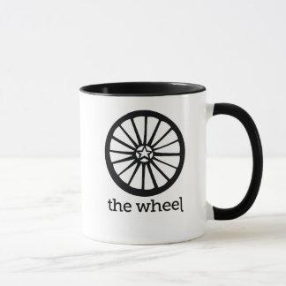 Caneca da roda