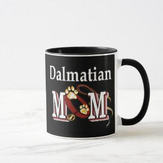 Caneca Dalmatian da mamã