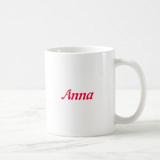 Caneca de Anna