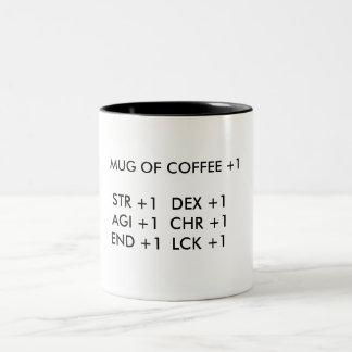 CANECA DE CAFÉ +1