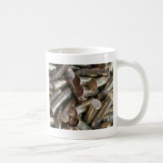 Caneca De Café 22 balas do calibre