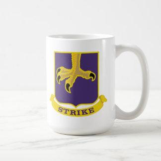Caneca De Café 502nd Regimento de infantaria - 101st divisão