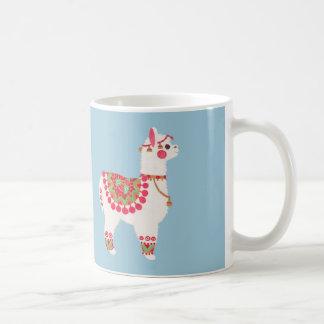 Caneca De Café A alpaca