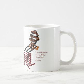 Caneca De Café A força da mulher