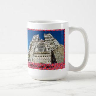 Caneca De Café Abadia de Westminster