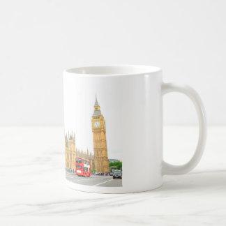 Caneca De Café Abadia de Westminster em Londres