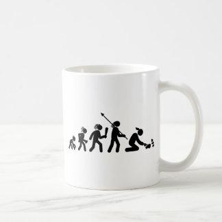 Caneca De Café Amante da cobaia