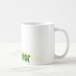 Caneca De Café Amante de natureza