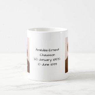 Caneca De Café Amedee-Ernest Chausson