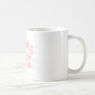 Caneca De Café Arremessão irlandês boémio aciganado de Camogie