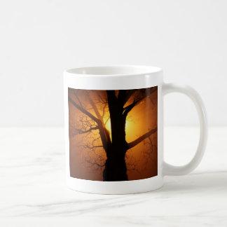 Caneca De Café Árvore