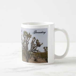 Caneca De Café Árvore de Joshua