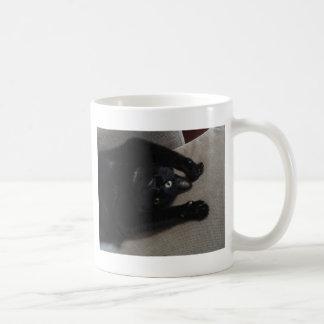 Caneca De Café Bagheera o gato preto