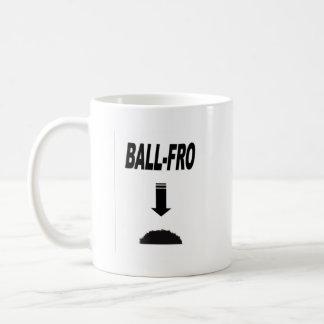Caneca De Café BOLA PARA o copo de café