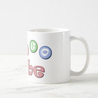 Caneca De Café Borracho do Bingo