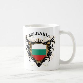 Caneca De Café Bulgária