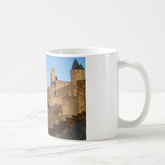 Caneca De Café Carcassonne, France