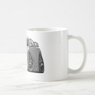 Caneca De Café Carro do cinza de Evo