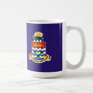 Caneca De Café Cayman Islands