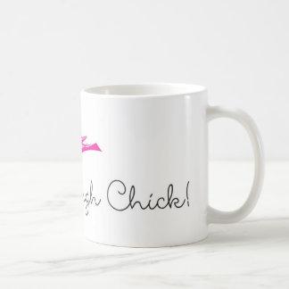 Caneca De Café Chique resistente