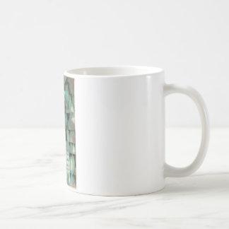 Caneca De Café Cidade ideal por Paul Klee
