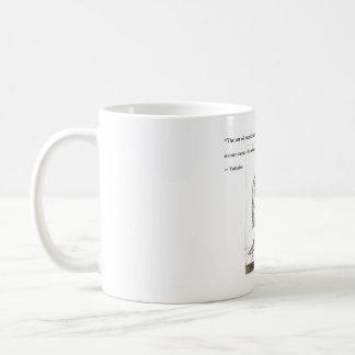Caneca De Café citações do voltaire
