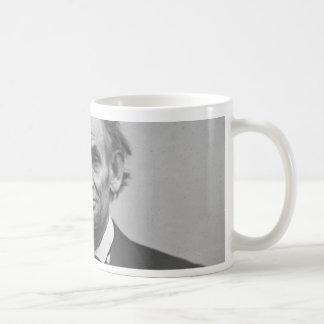 Caneca De Café Citações poderosas de Lincoln