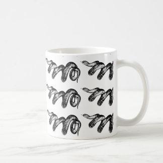Caneca De Café cobras venenosos