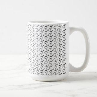 Caneca De Café Como um chefe