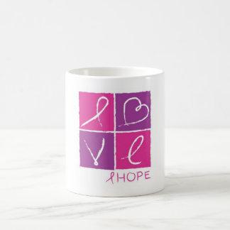 Caneca De Café Consciência da esperança