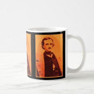 Caneca De Café Copo 3 de Edgar Allan Poe
