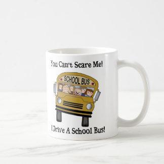 Caneca De Café Copo de café do motorista de auto escolar