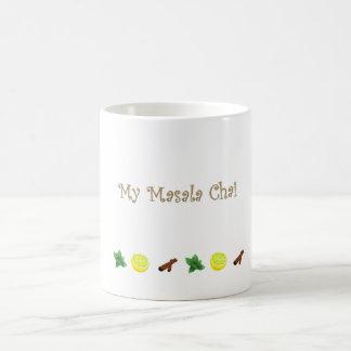 Caneca De Café Copo de Masala Chai