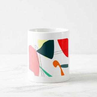 CANECA DE CAFÉ CORES