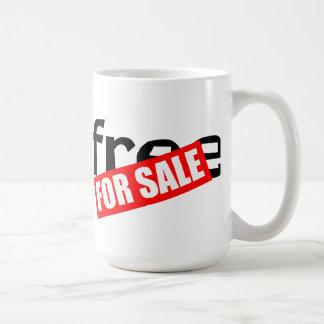 Caneca De Café Cuidado para a venda