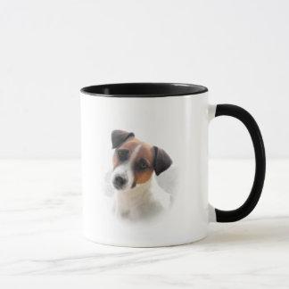Caneca de café de Jack Russell