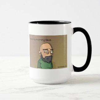 Caneca de café de Kevin