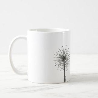 Caneca De Café desejo da manhã