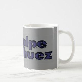 Caneca De Café dhuez do alpe