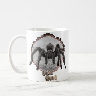 Caneca de café do Tarantula