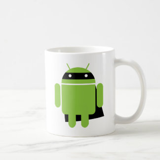 Caneca De Café Droid super