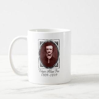 Caneca De Café Edgar Allan Poe