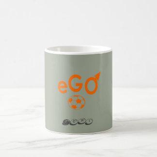 Caneca De Café ego tasse toni