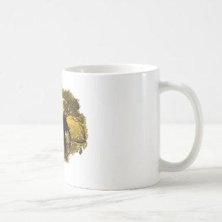 Caneca De Café Elefante na natureza